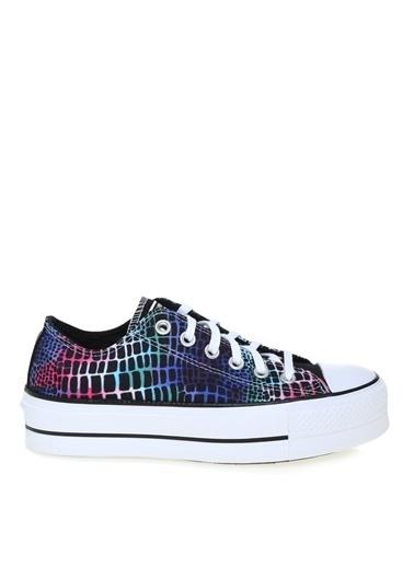 Converse Converse Çok Renkli Sneaker Renkli